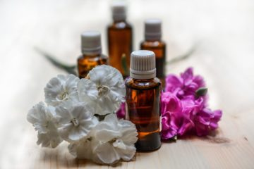 Essential Oils | Longevity LIVE