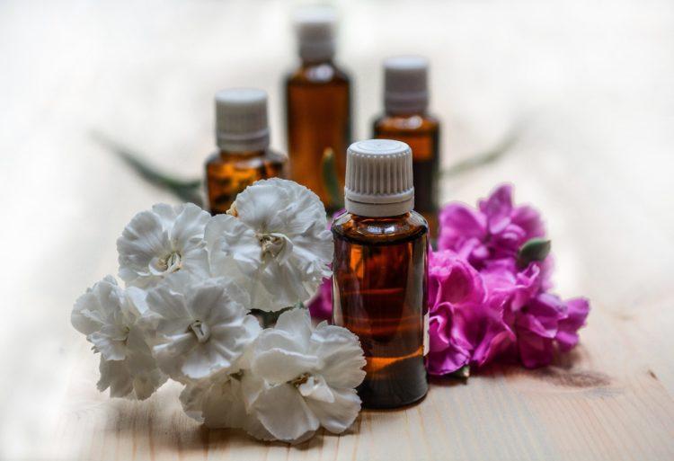 Essential Oils   Longevity LIVE
