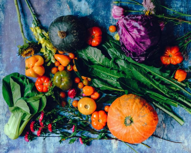 vegetables | Longevity LIVE