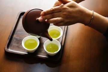 green tea | Longevity LIVE