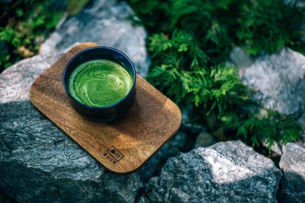 green tea   Longevity LIVE