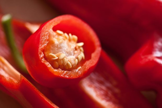 cayenne pepper | Longevity LIVE