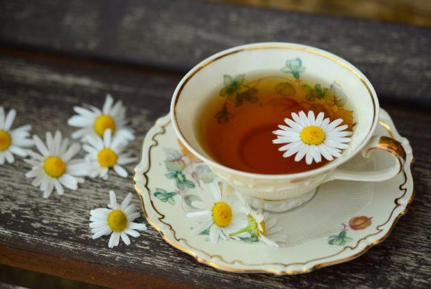 teas | Longevity LIVE