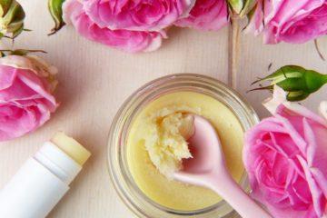 shea butter | Longevity LIVE