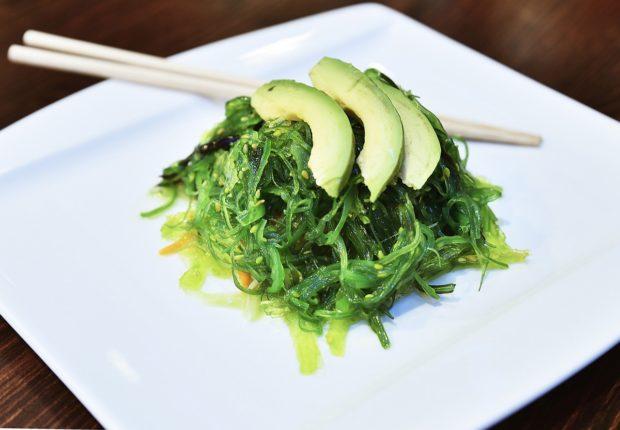 seaweed | Longevity LIVE