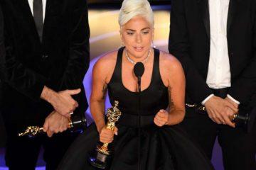 Lady Gaga works [longevity live]