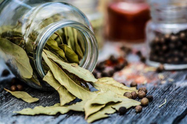 bay leaf | Longevity LIVE