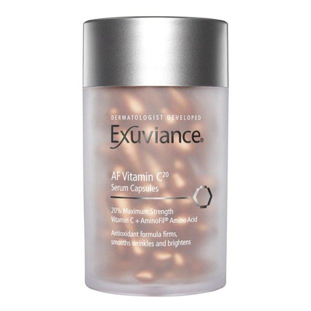Exuviance | Longevity LIVE