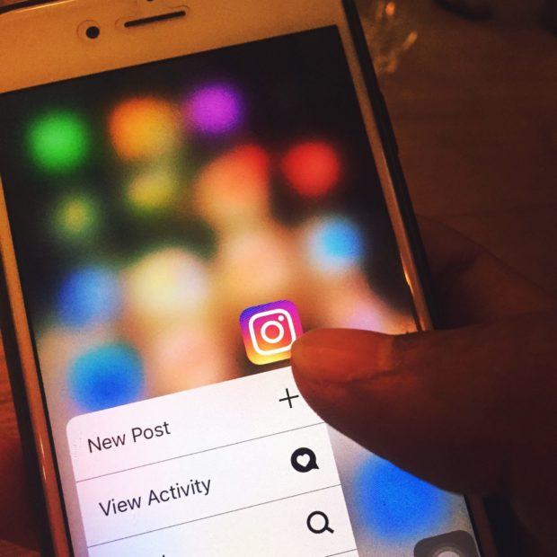 Social Media | Longevity LIVE