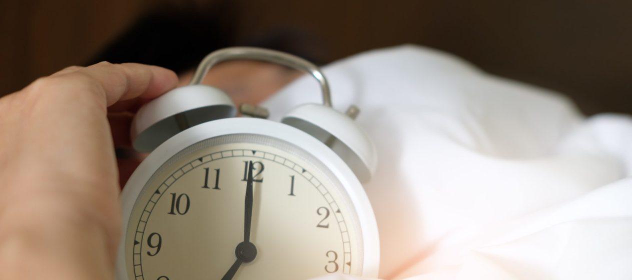 snooze | Longevity LIVE