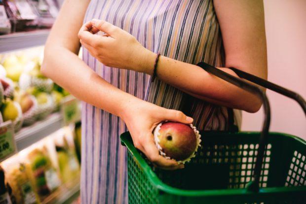 fruits | Longevity LIVE