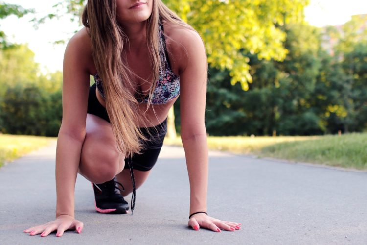 marathon runner | Longevity LIVE