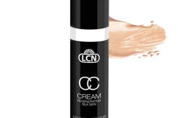 LCN CC CREAM | Longevity LIVE