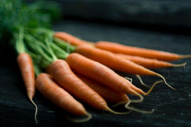 carrot | Longevity LIVE