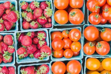 produce | Longevity LIVE