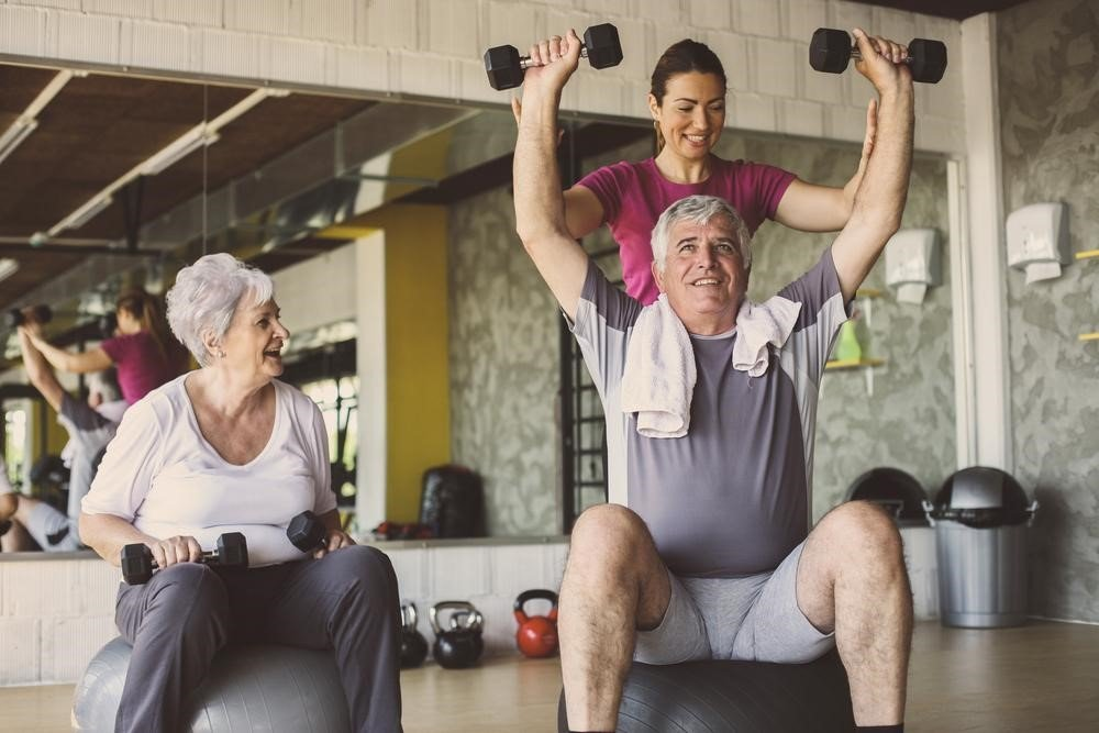 Protein Intake For Seniors: How To Prevent Sarcopenia