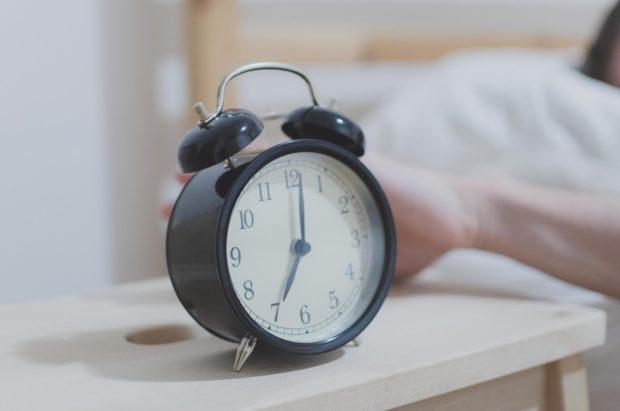 alarm | Longevity LIVE
