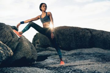 fitness regime | Longevity LIVE