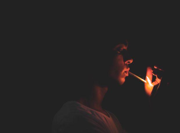 fumar |  Longevidade AO VIVO