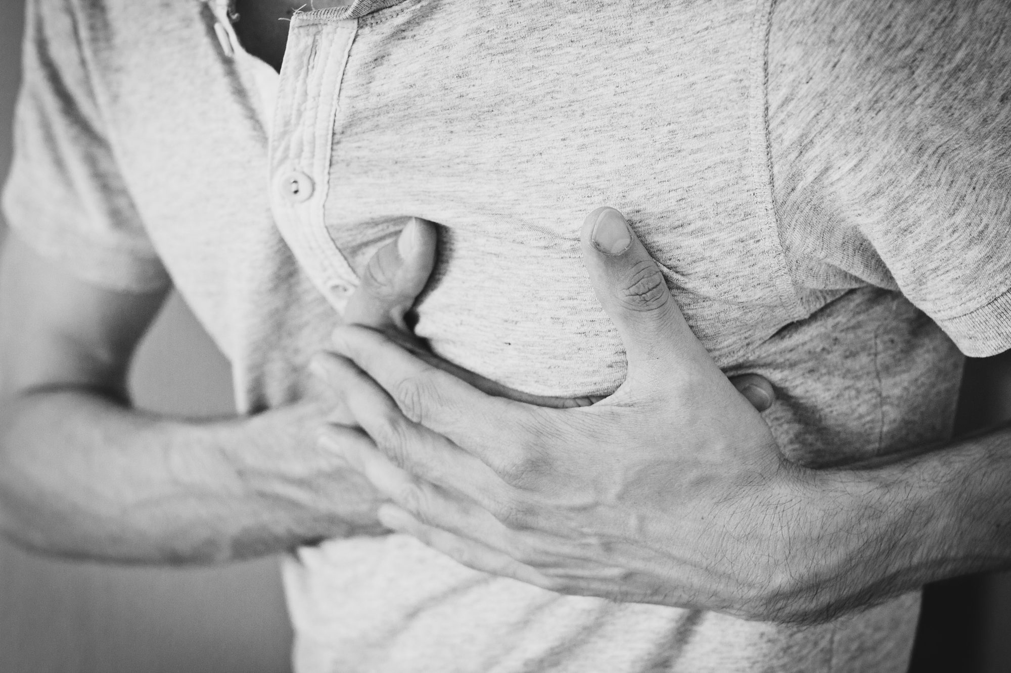 Male Breast Cancer Symptoms When Should You Be Worried
