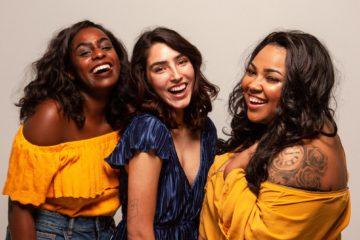 women connections [longevity live]