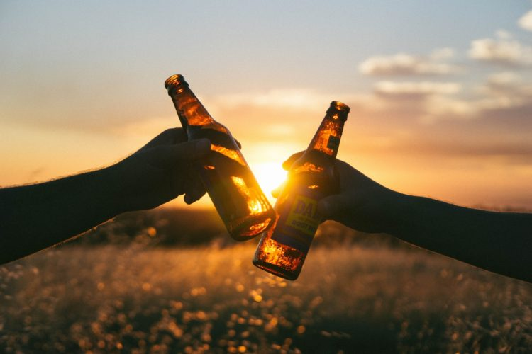 drinking | Longevity LIVE