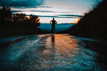 running | Longevity LIVE