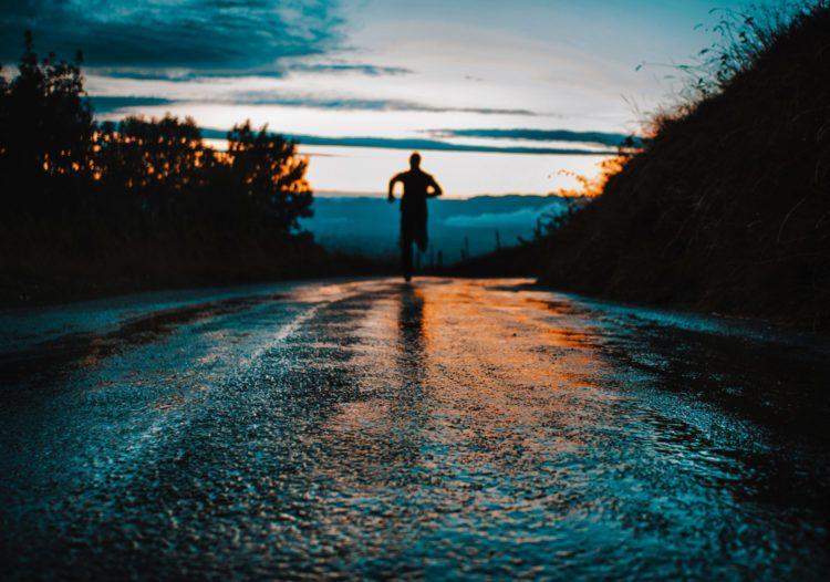 running   Longevity LIVE