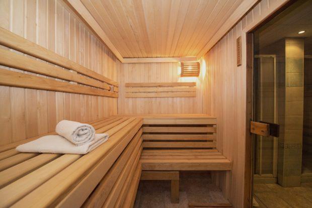 sauna | Longevity LIVE