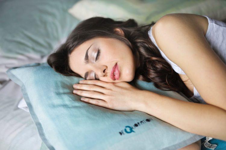 beauty sleep | Longevity LIVE