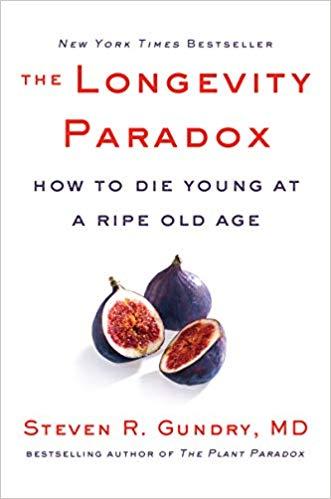 Dr. Steven R Gundry | Longevity LIVE
