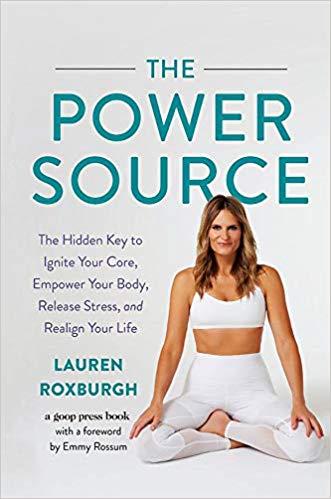 Lauren Roxburgh | Longevity LIVE