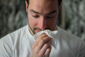 Natural ways to deal with seasonal allergies