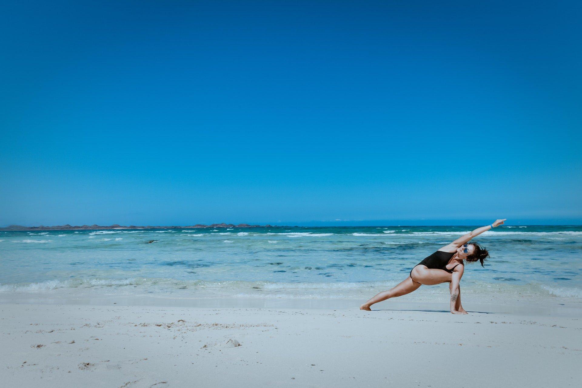 Yoga: The Amazing Benefits of Daily Practice