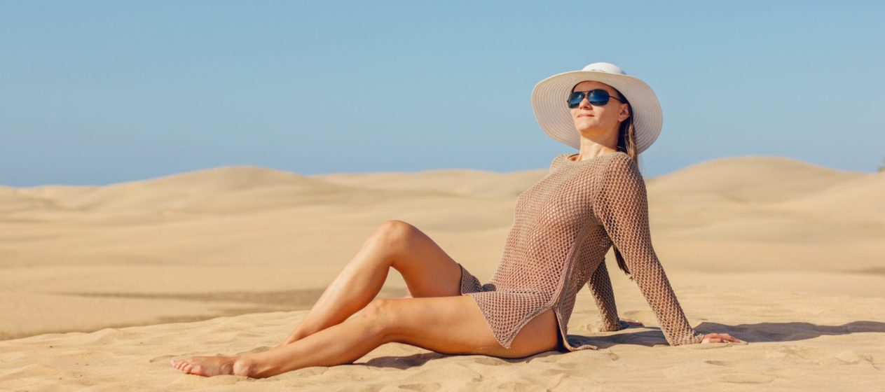 eating sunscreen [longevity live]