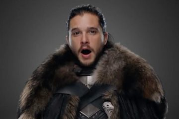 Jon Snow [longevity live]