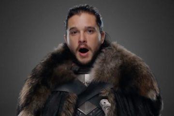 Jon Snow [longevity live]