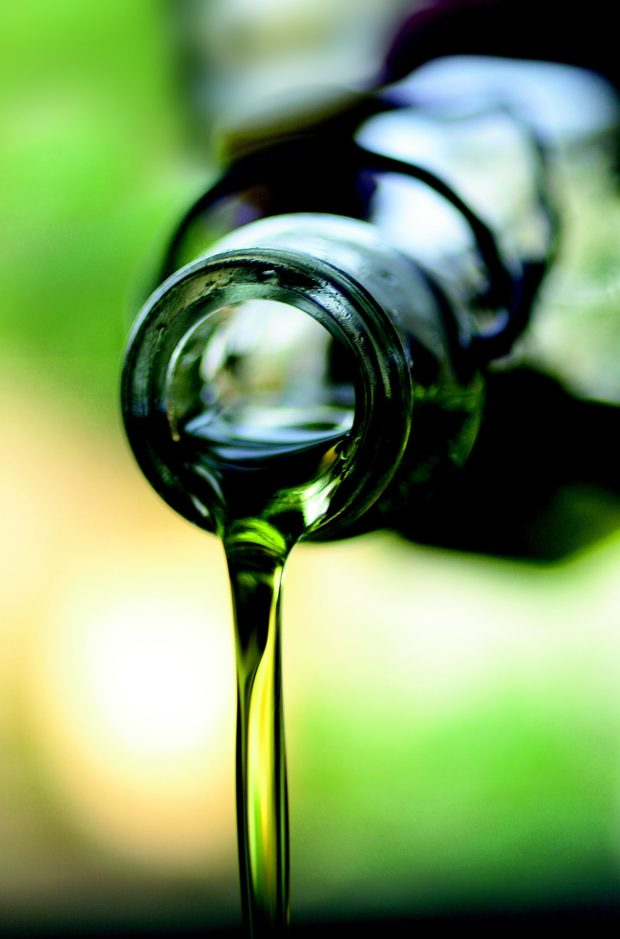 olive oil | Longevity LIVE