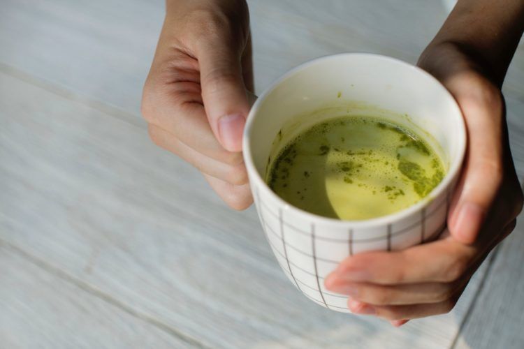 morning cups [longevity live]