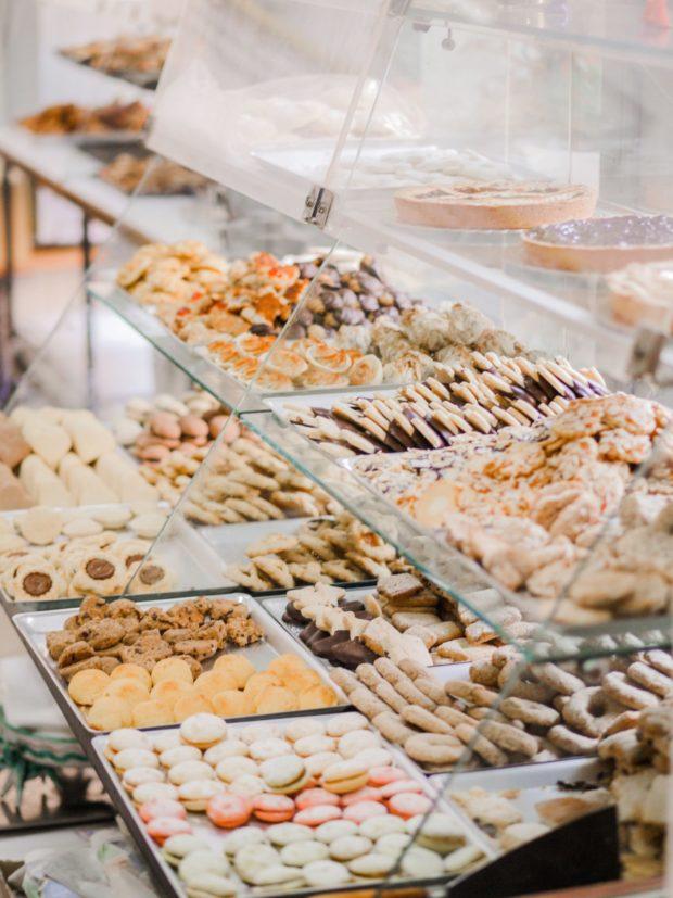 pastries   Longevity LIVE