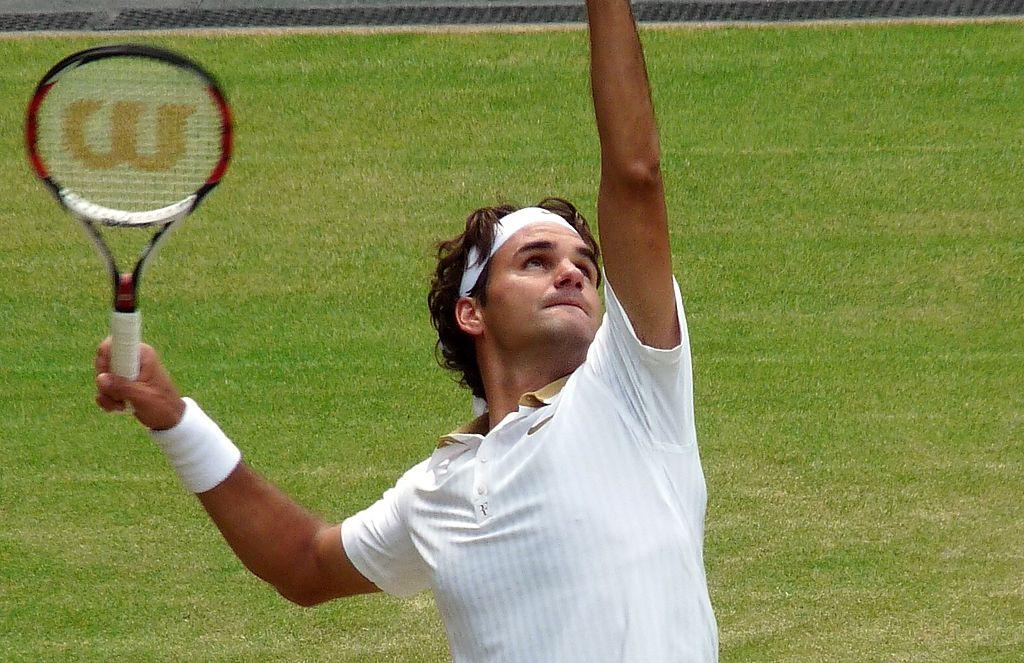 Roger Federer | Longevity LIVE