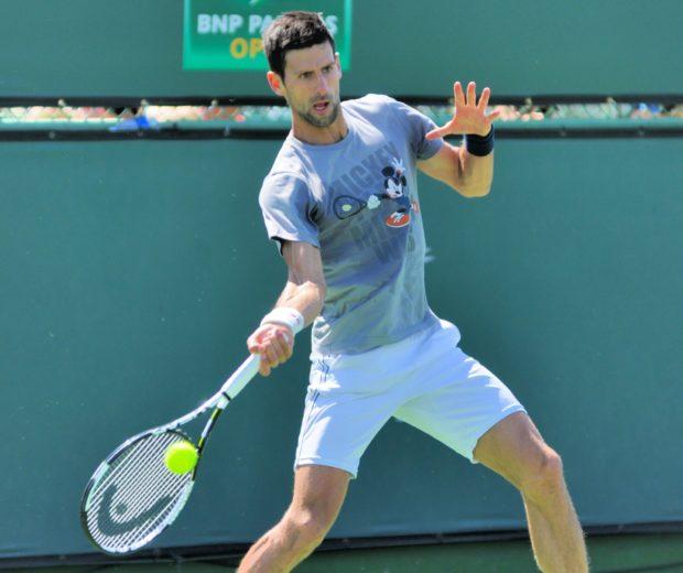 Novak Djokovic | Longevity LIVE