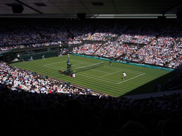 Wimbledon | Longevity LIVE