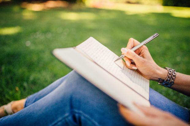 journaling | Longevity LIVE