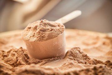 protein powder | Longevity LIVE