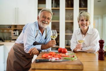 seniors | Longevity LIVE