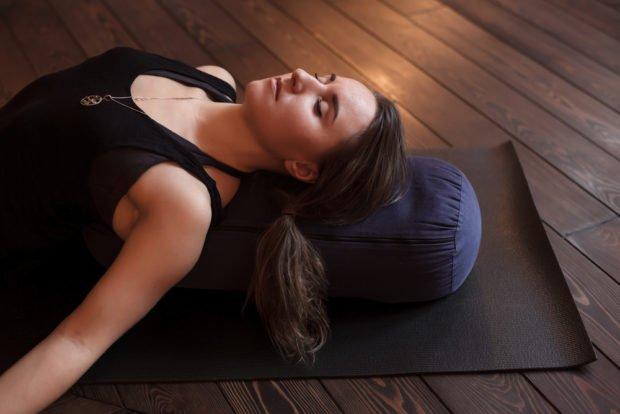 Iyengar yoga | Longevity LIVE