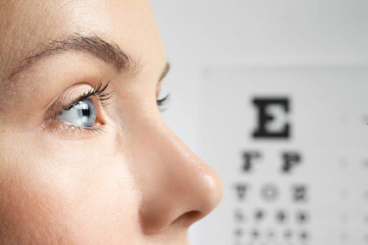 eye   Longevity LIVE