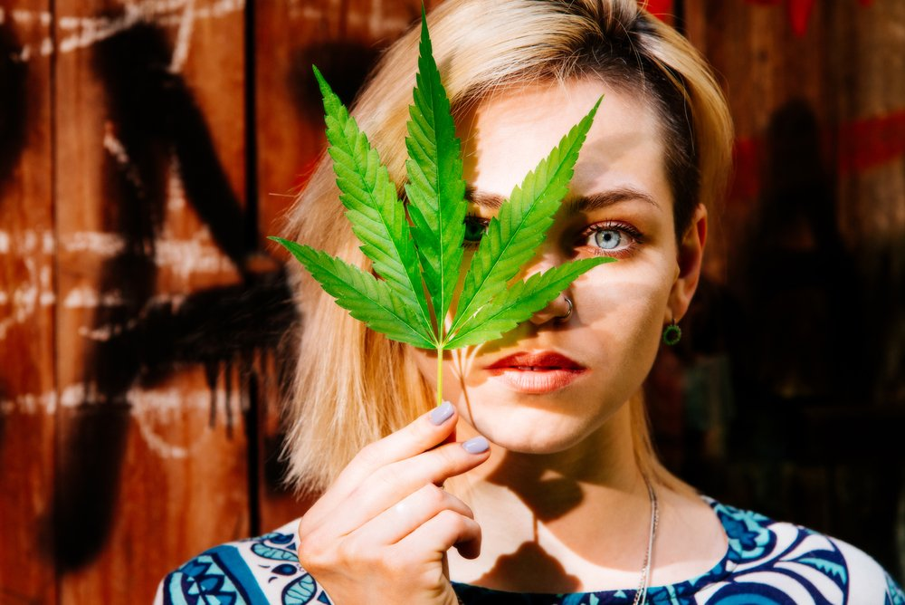 CBD Skincare – 5 Products To Get To Know