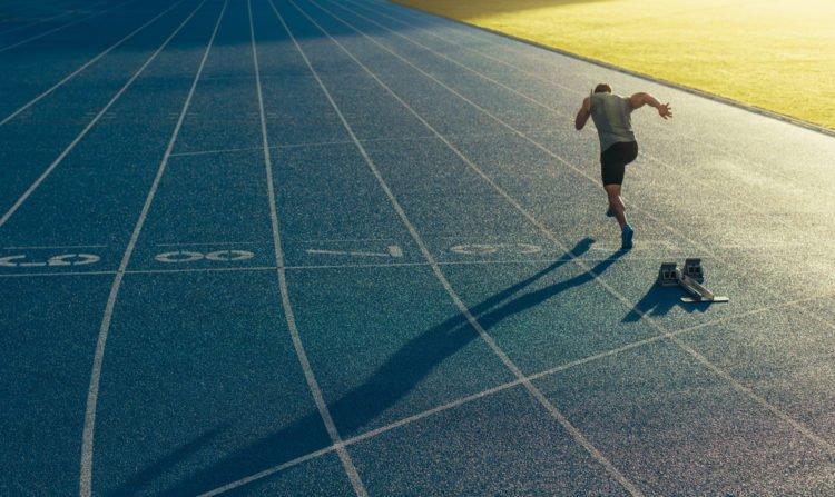 athlete | Longevity LIVE